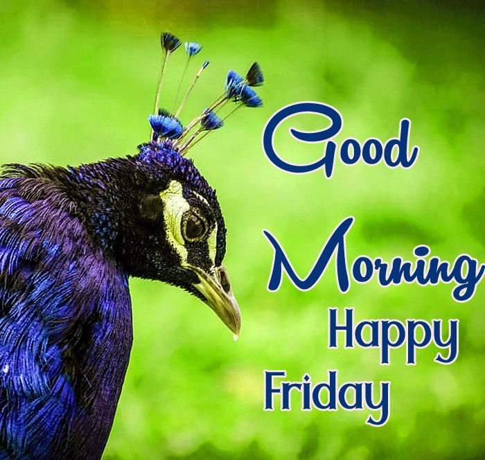 happy blessed friday images