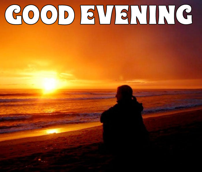 Good Evening alone boy hd picture download