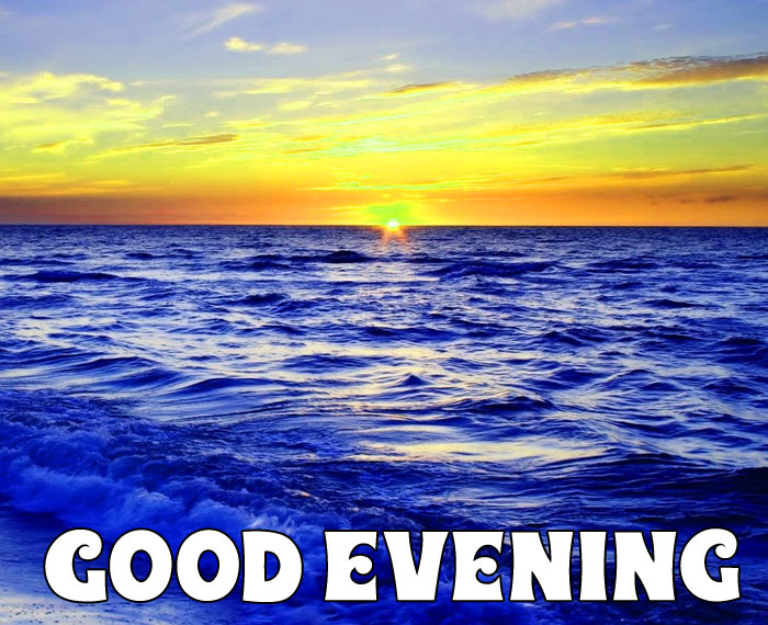 Good Evening beauty images hd