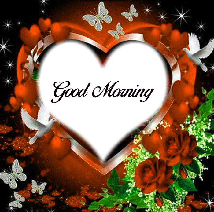 Good Morning wallpaper with love free download