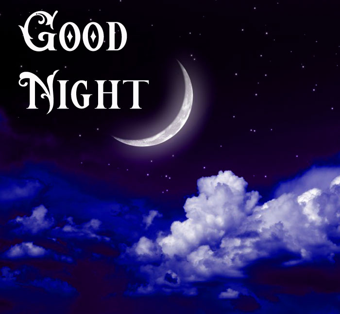 Good Night moon picture hd download