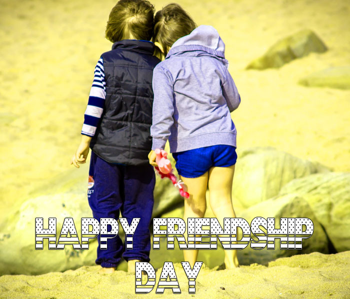 Happy Friendship Day images with cute pics hd