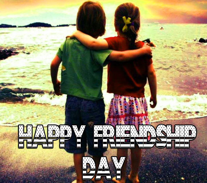Happy Friendship Day photo with facebook hd