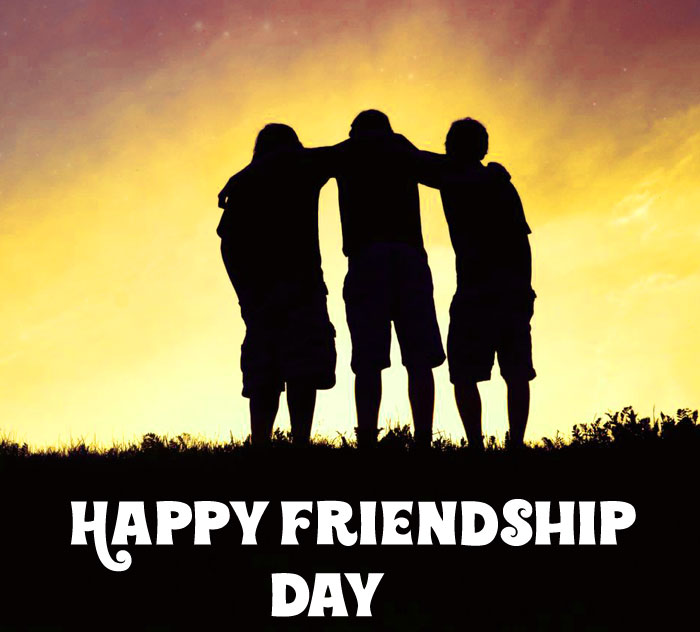 Happy Friendship Day pics with facebook hd