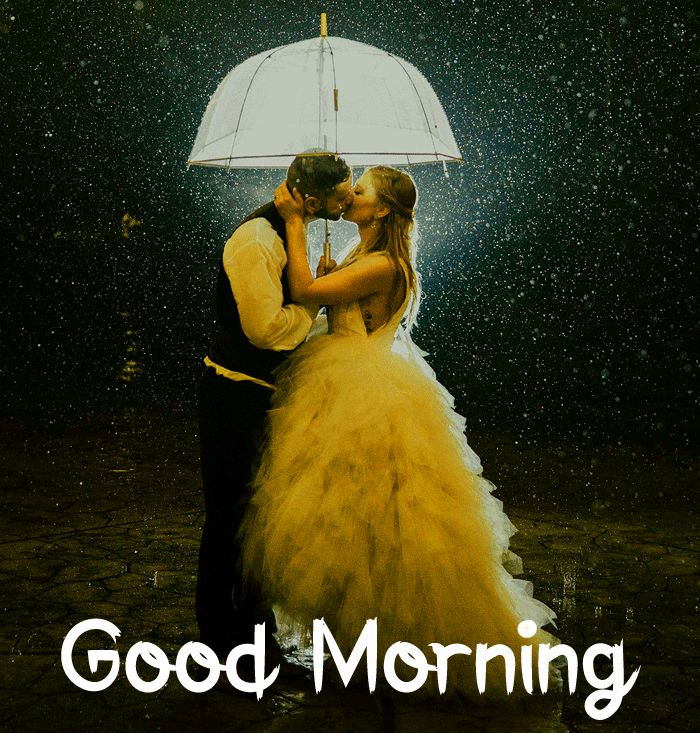 laetst couple Good Morning picture