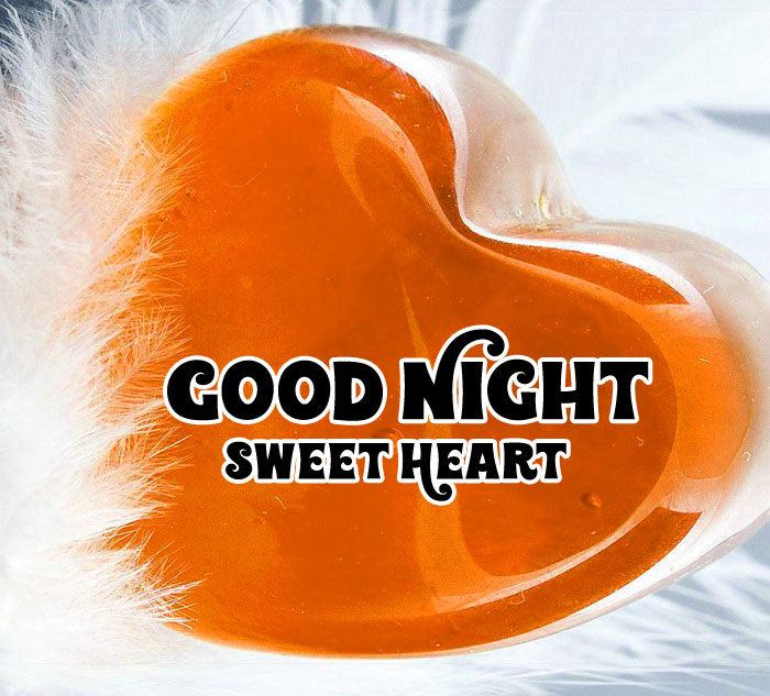 latest love Good Night Sweet Heart images hd