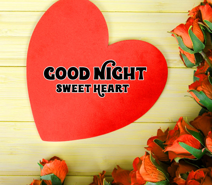 love images with Good Night Sweet Heart download