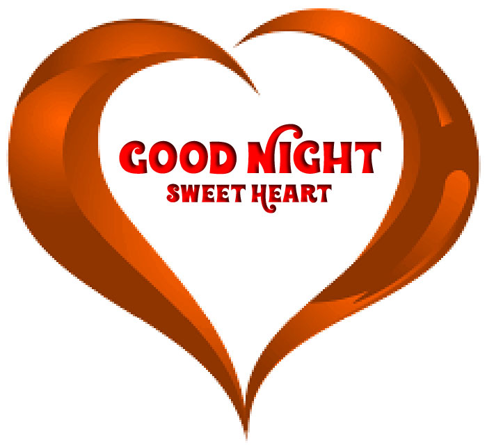 pics with Good Night Sweet Heart hd free download