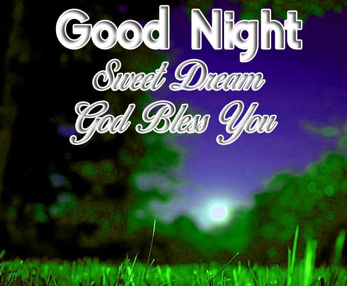 moon Good Nihgt Sweet Dream God Bless You summer images hd