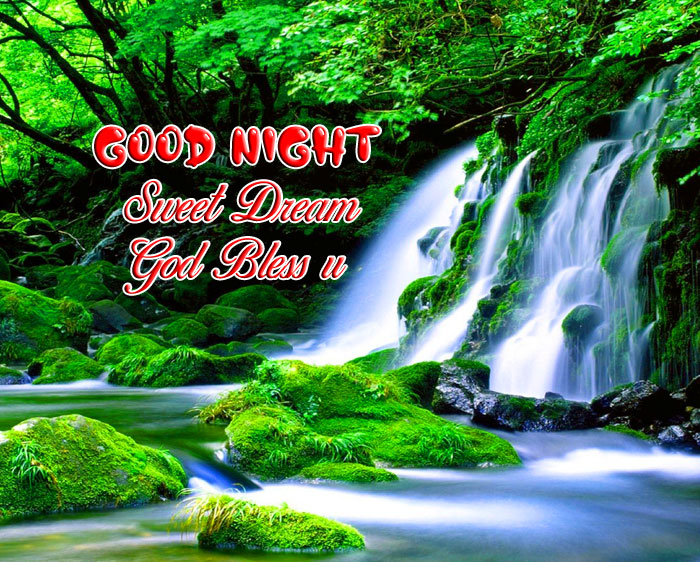 river Good Nihgt Sweet Dream God Bless You images