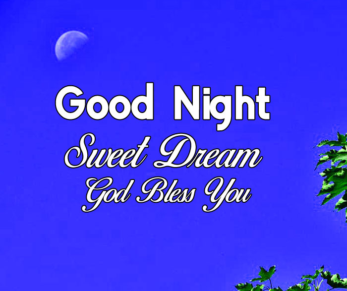 trre green sky Good Nihgt Sweet Dream God Bless You images