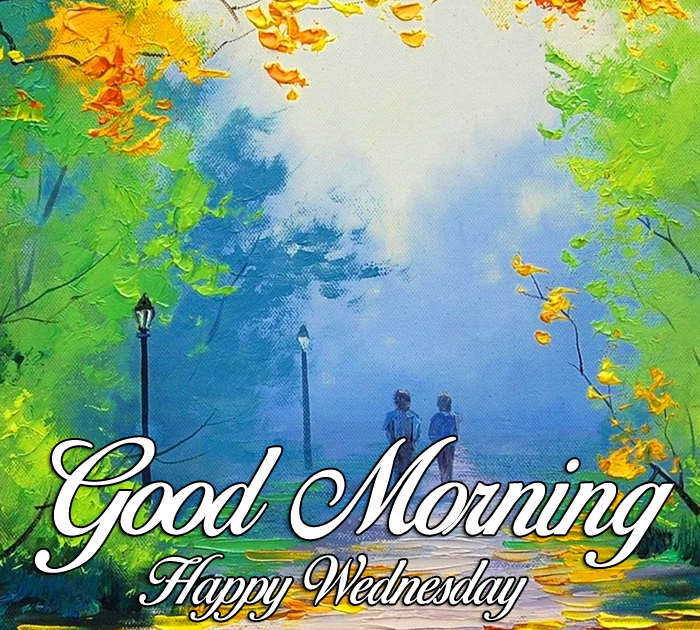 lover Good Morning Happy Wednesday images hd