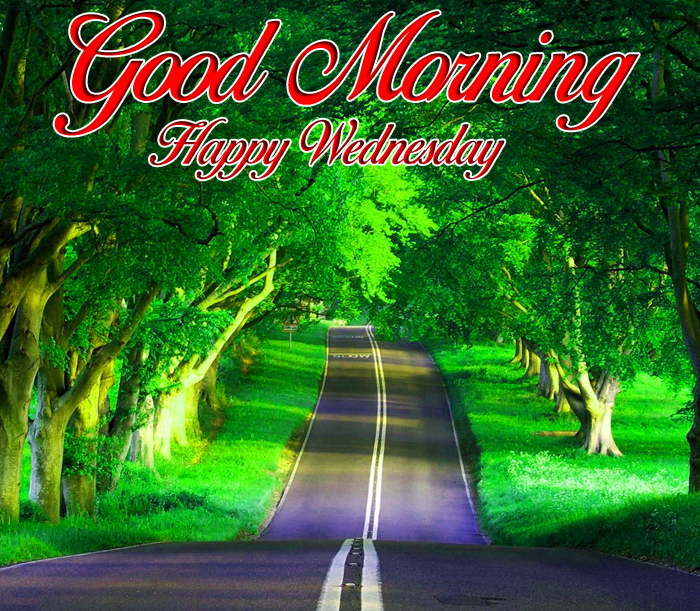 most Good Morning Happy Wednesday nature images hd