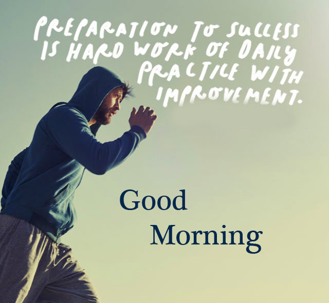 Best Good Morning Motivational Quotes Picture