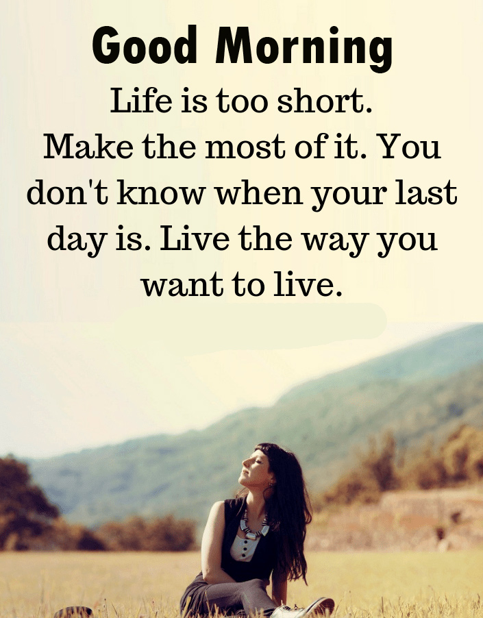 Best HD Quotes Good Morning Image
