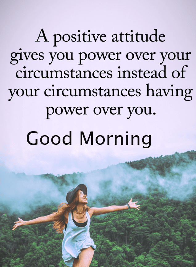 Best Quotes Good Morning Picture