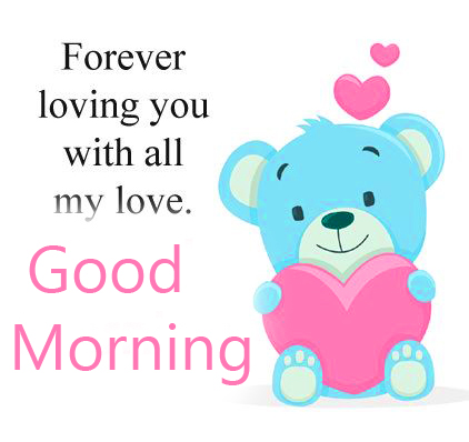 Cute Quotes Good Morning Image