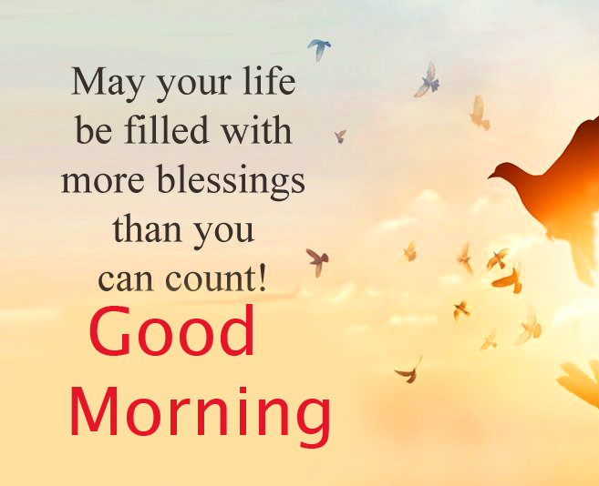 Full HD Quotes Good Morning Pic