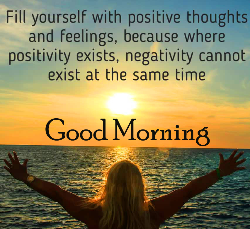 Good Morning Wish with Best Quotes
