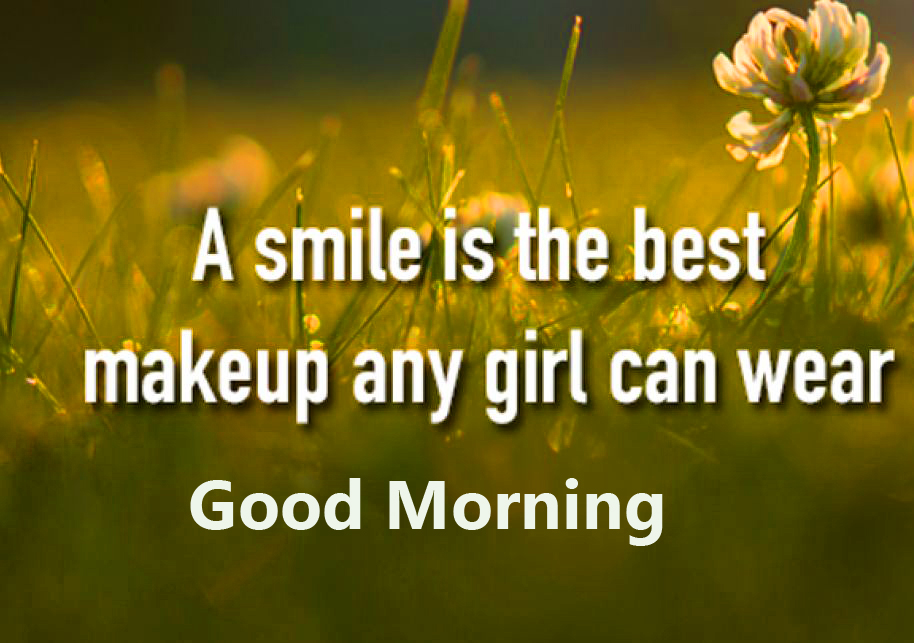 Good Morning Wish with Quotes