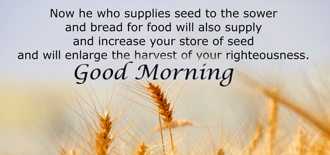 Good Morning Wish with Quotes HD