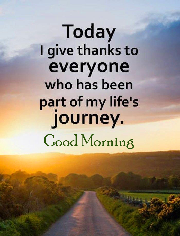 Good Morning with Beautiful Quotes Pic