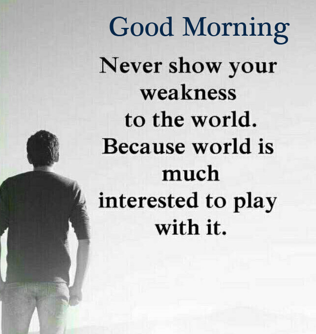 Good Morning with Motivational Quotes