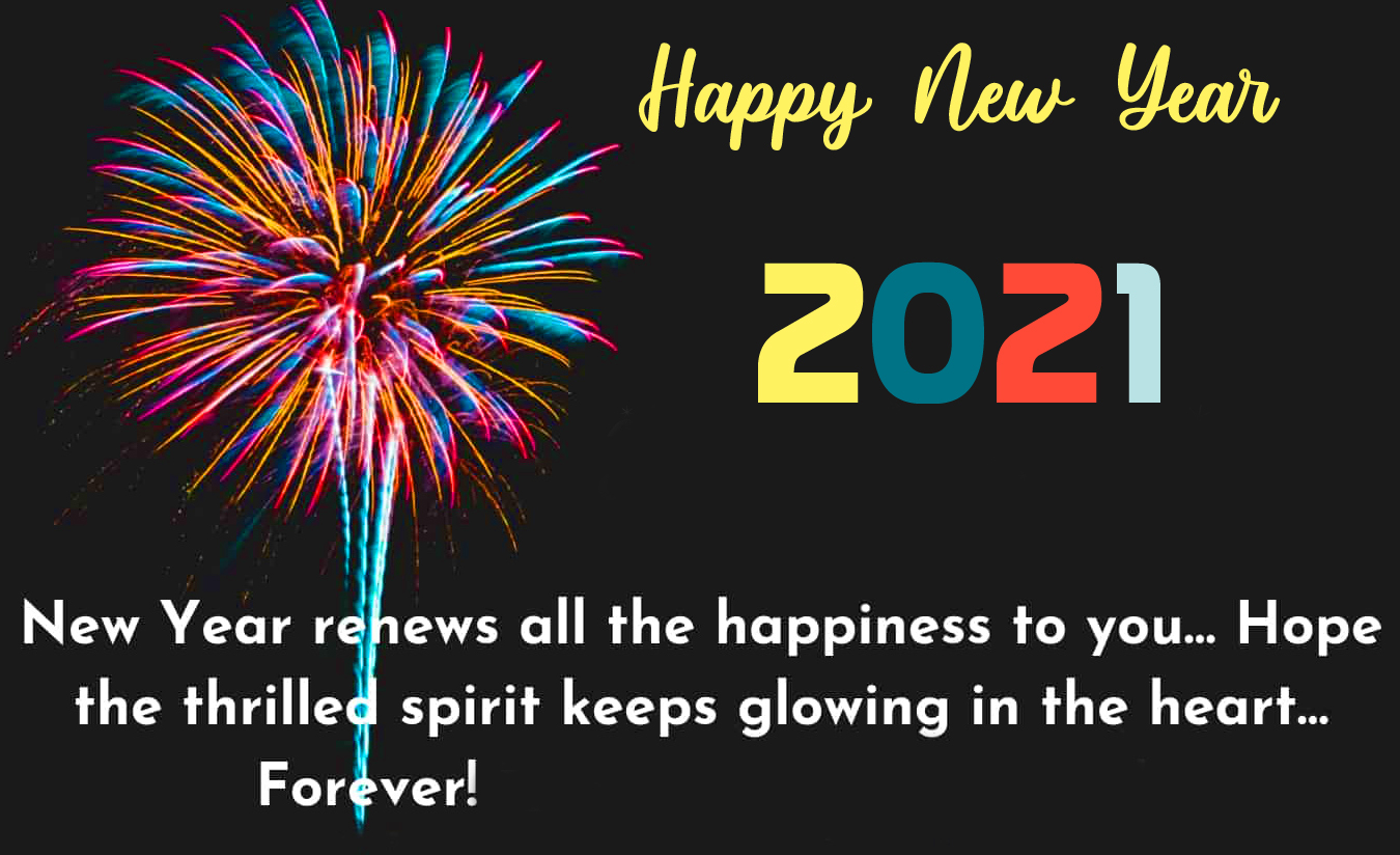 HD Happy New Year Picture and Photo