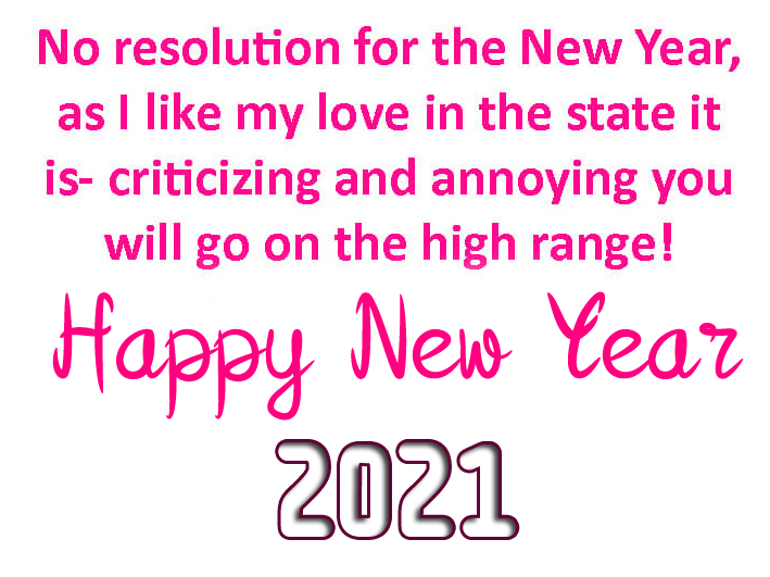 HD Quotes Happy New Year Wallpaper and Pic