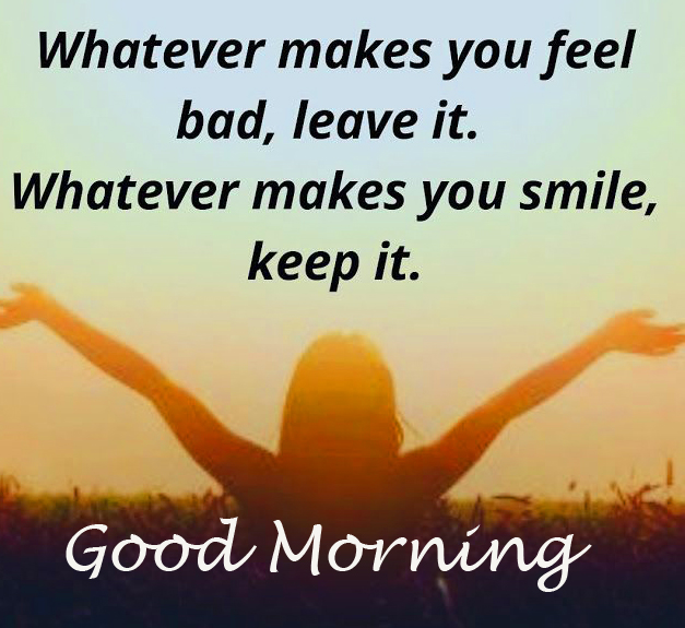 HD Quotes with Good Morning Wish