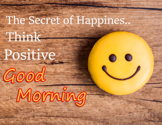 Happiness Quotes Good Morning Image