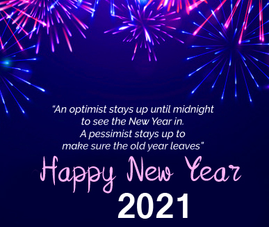 Happy New Year Quotes HD Image