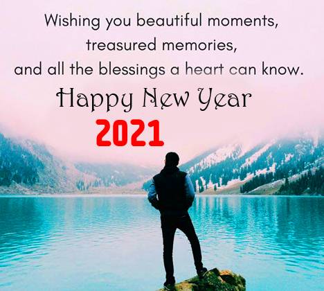 Happy New Year Quotes Picture HD