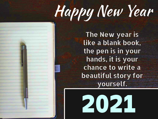 Inspirational Quotes Happy New Year Image