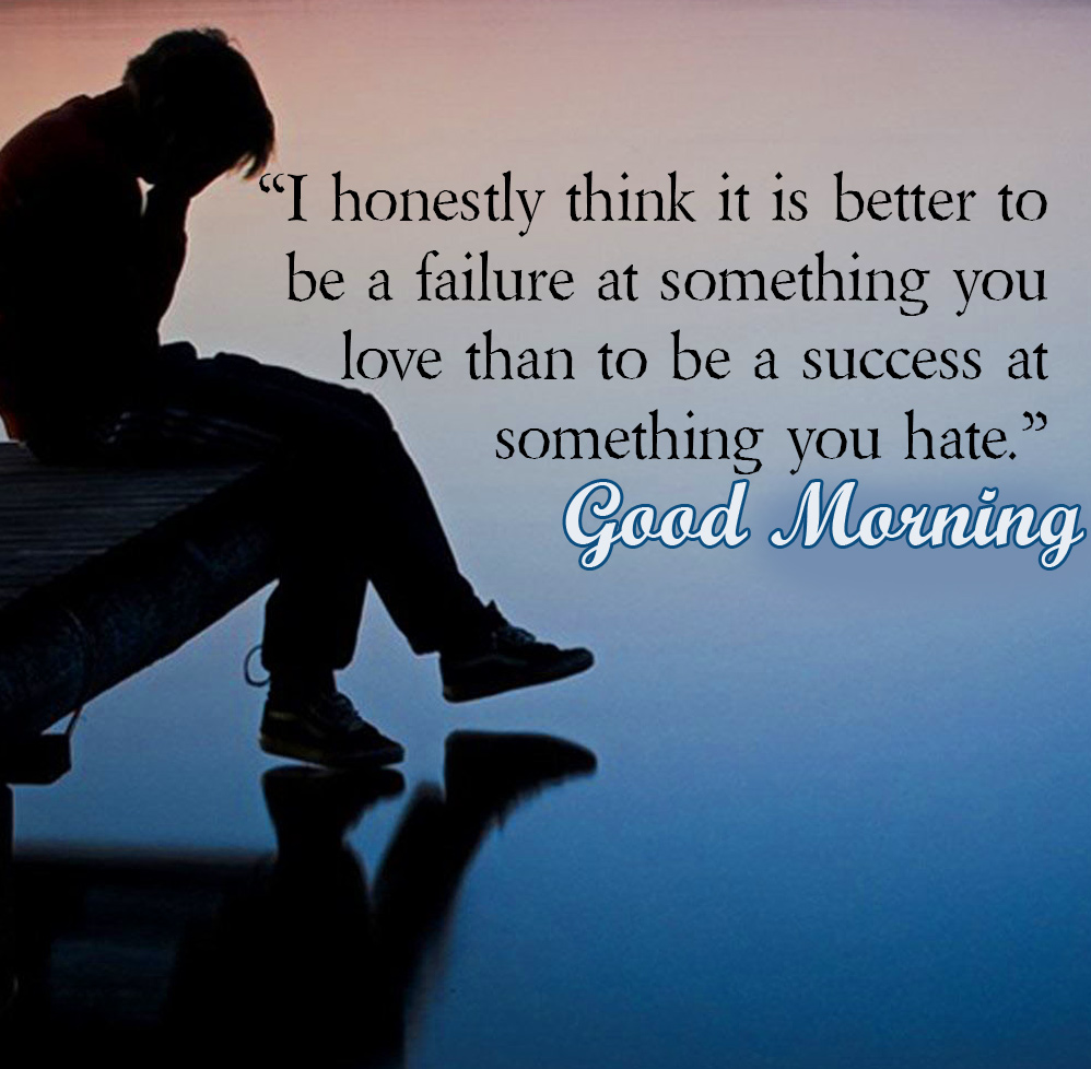 Latest Quotes Good Morning Image HD