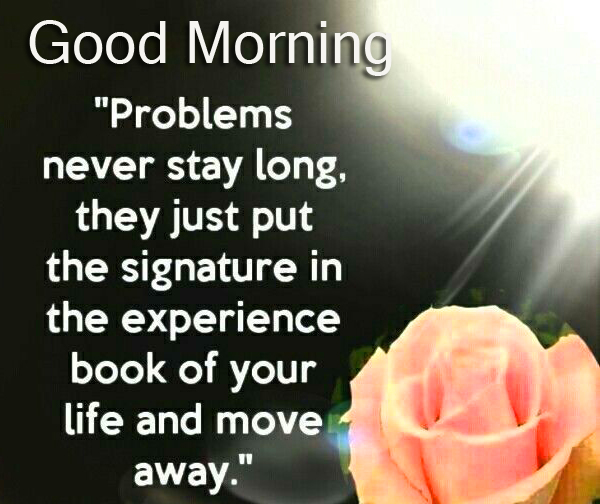 Latest Quotes Good Morning Picture