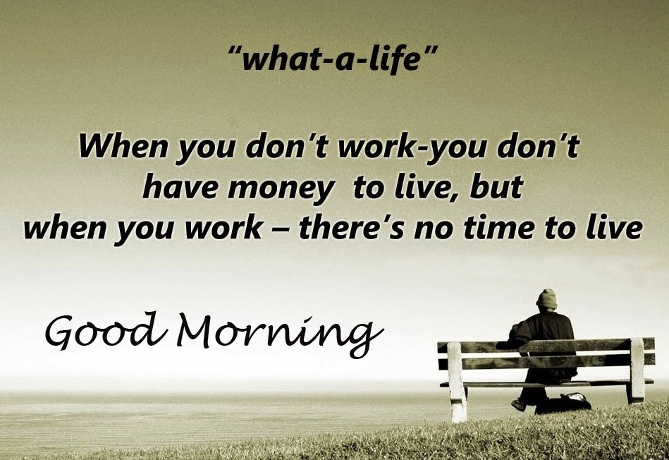 Latest Quotes Good Morning Wallpaper