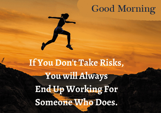 Motivational Quotes Good Morning Picture Full HD