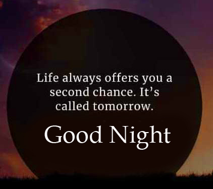 Quotes Wish Good Night Picture