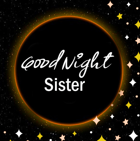 Shining Good Night Sister Picture
