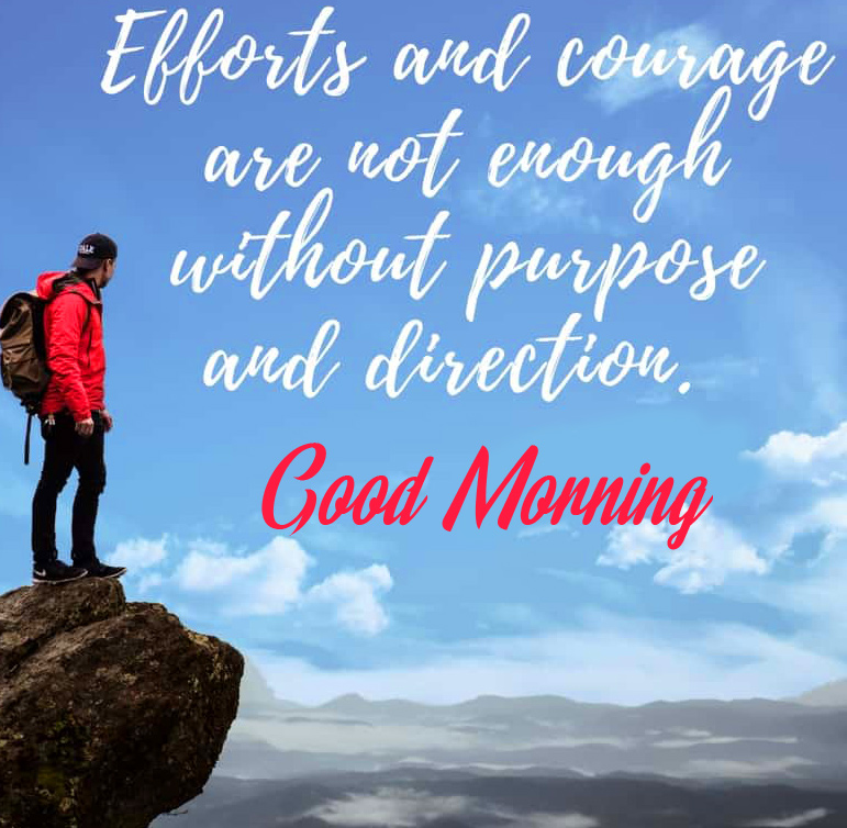 Students Motivational Quotes Good Morning Pic
