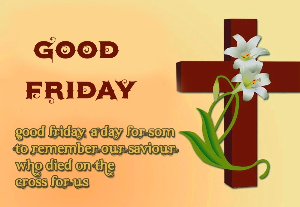 Animated Quotes Good Friday Image