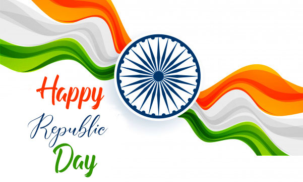 Awesome Happy Republic Day Image HD