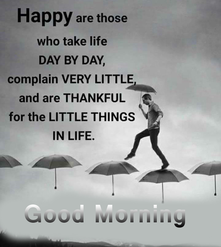Beautiful Positive Words with Good Morning Wish