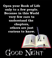 Best Blessing Quotes Good Night Wallpaper