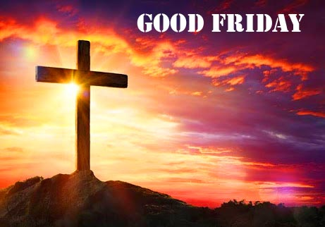 Best Cross Good Friday Picture HD