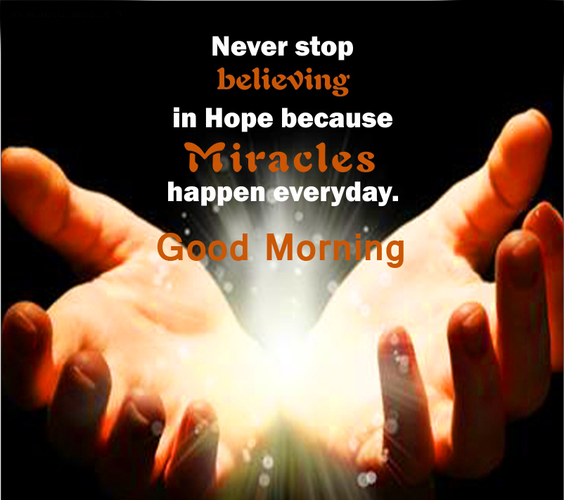 Best Positive Quotes Good Morning Image