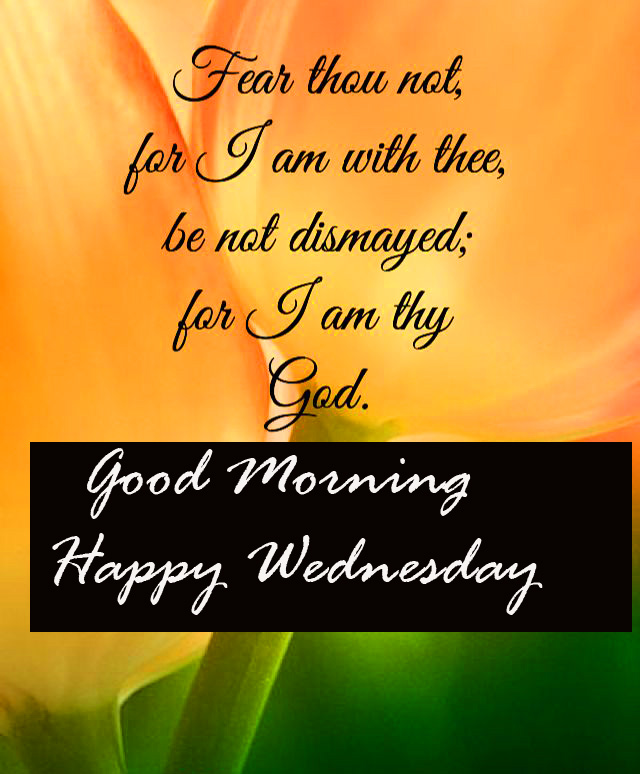 Blessing Good Morning Happy Wednesday Picture and Wallpaper