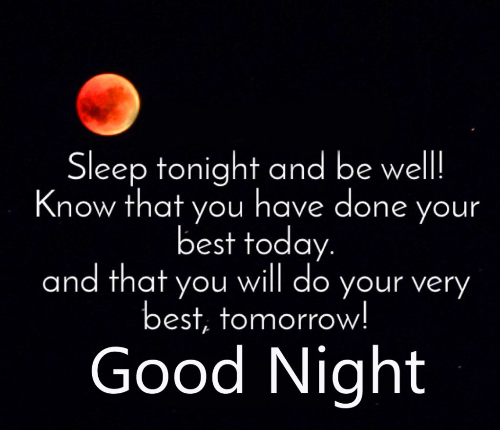 52+ Good Night Blessings Images and Quotes (Latest pics)
