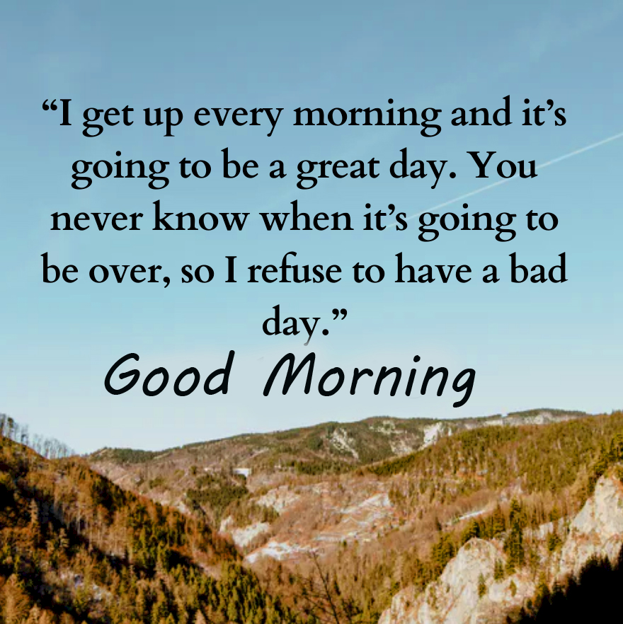 Blessings Good Morning Picture HD